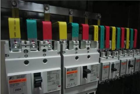 高低压成套开关柜中,西安铜排如何制作与安装你知道哪些呢?