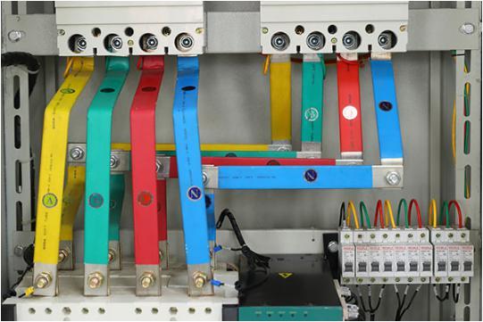 母线的类型、颜色、布置及其载流量影响因素都有哪些呢?