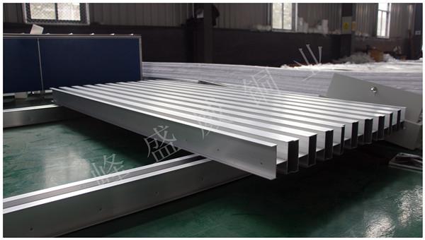 西安母线槽铝镁合金外壳