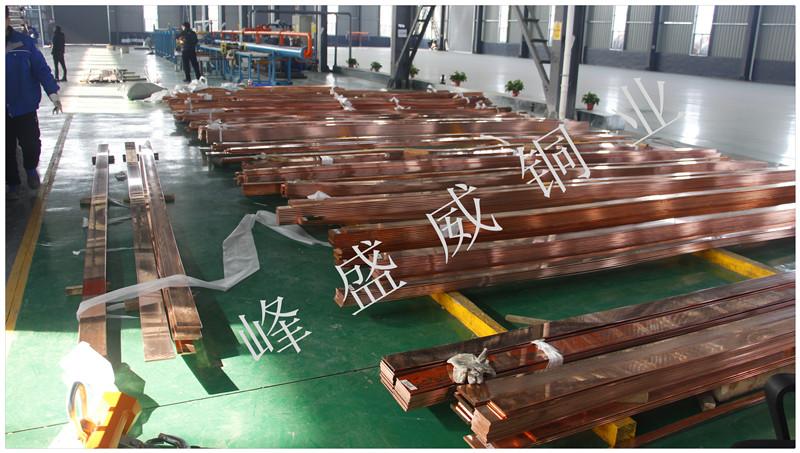 西安铜排厂家
