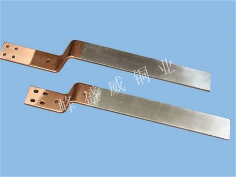 电镀锡铜排
