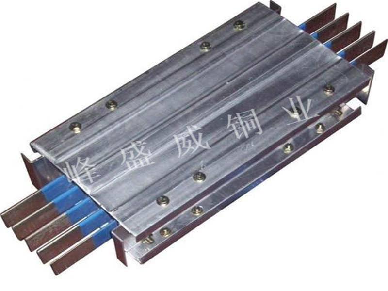 西安铜排厂家带你了解铜排加工工艺流程