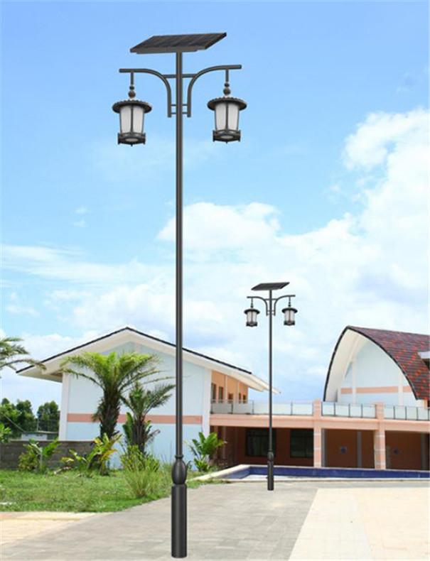 陕西太阳能景观灯厂家