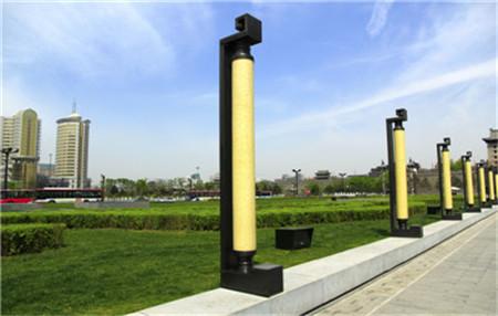 陕西太阳能景观灯的优势