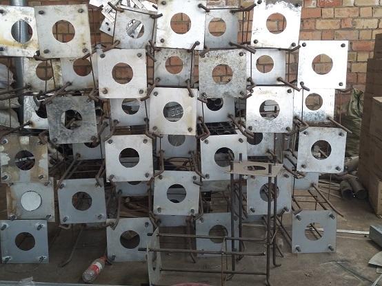路灯生产厂
