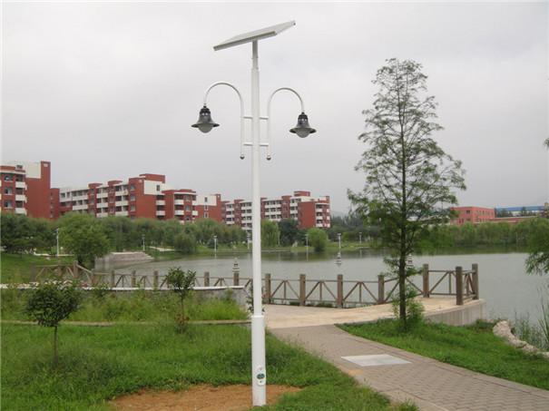 陕西太阳能庭院灯