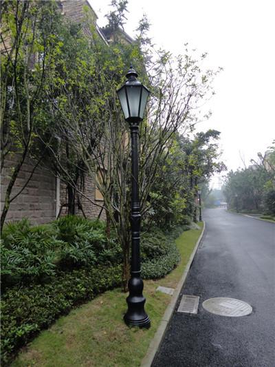 陕西庭院灯价格