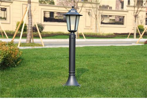 陕西草坪灯