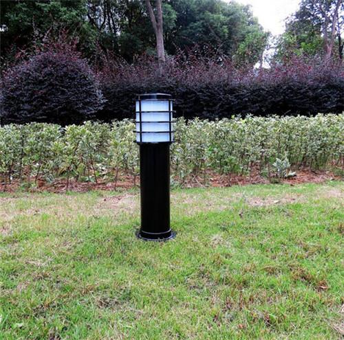 西安草坪灯