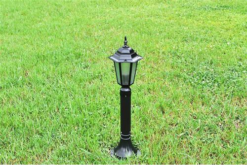 西安草坪灯安装