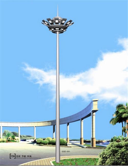 西安高杆灯厂家