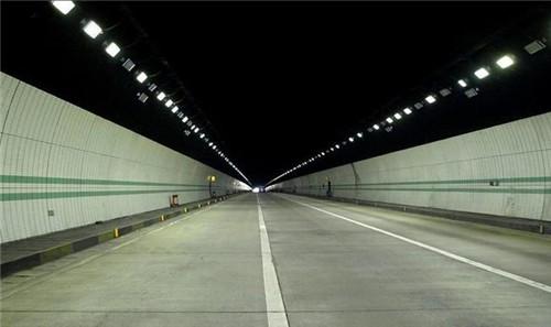 西安隧道灯