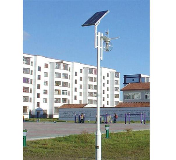 西安太阳能庭院灯