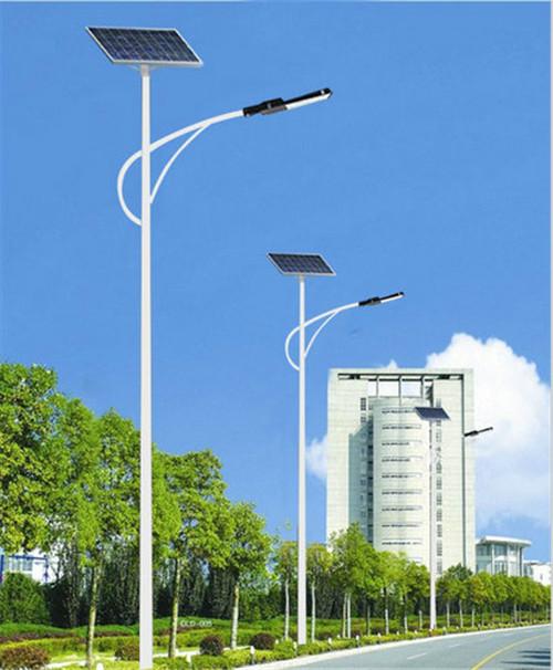 园林使用的太阳能景观灯要不要使用调光器法