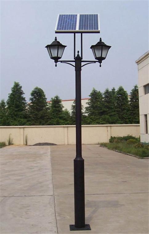 西安景观庭院灯