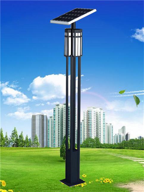 陕西庭院景观灯设计