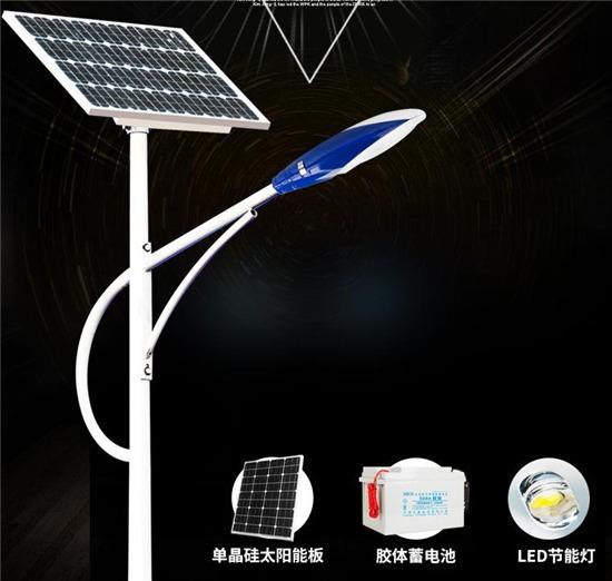 太阳能路灯蓄电池的极片厚薄加工质量对电池的性能都有哪些影响?