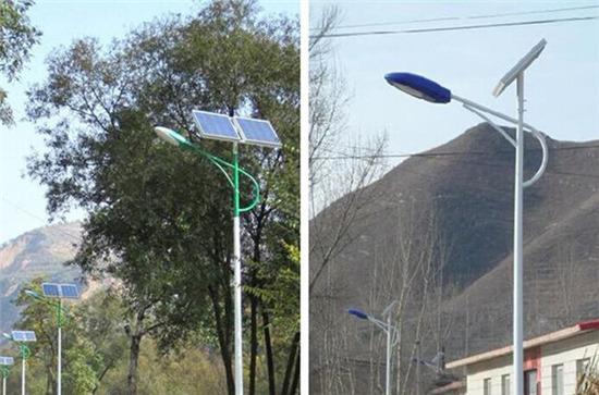 西安太阳能路灯价格