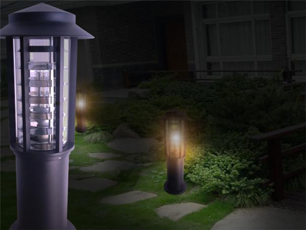 草坪灯价格