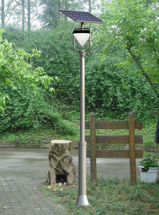 陕西太阳能庭院景观灯好用吗?