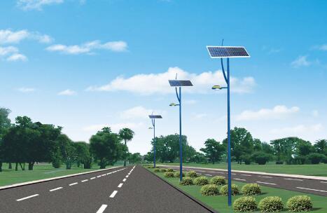 陕西太阳能路灯安装技巧分享