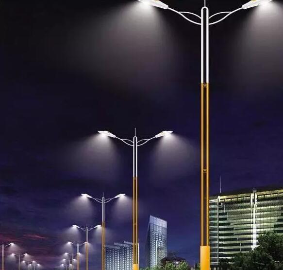 太阳能路灯应该如何安装?它的未来发展如何