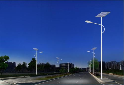 你想要知道的太阳能电杆选择这里都有
