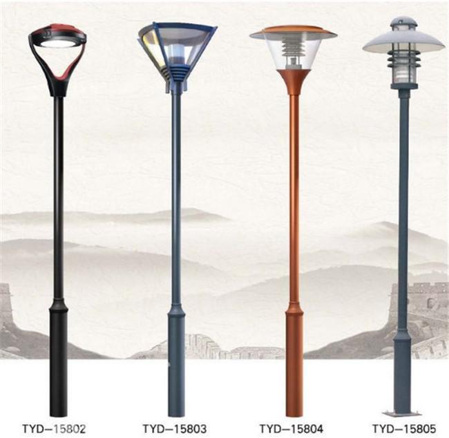 太阳能庭院灯行业在发展中暴露的问题