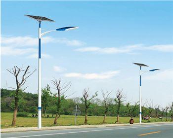 太阳能路灯蓄电池如何储存保养?