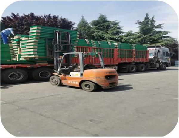 产品装载运输