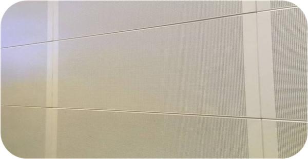 金属穿孔机房专用板