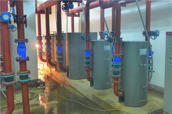 西乡水泵房