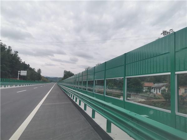 西安公路声屏障