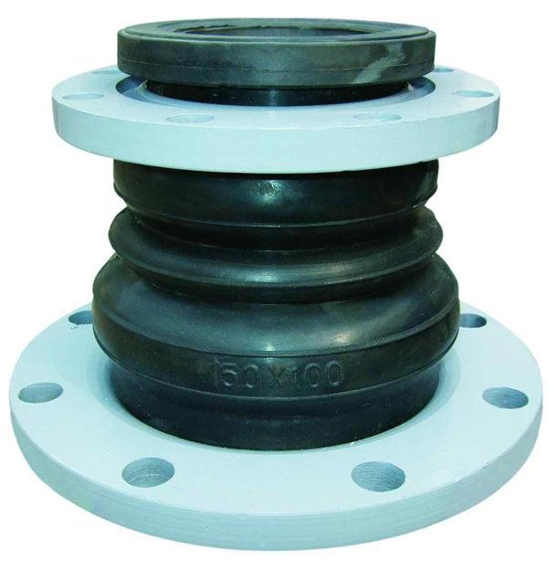 西安水泵减震器