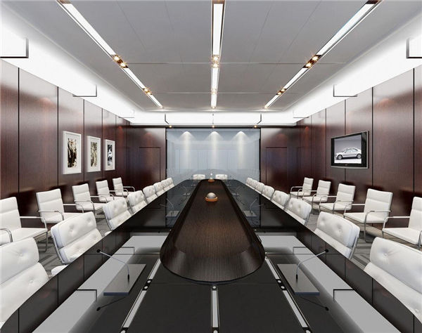 西安会议室隔音