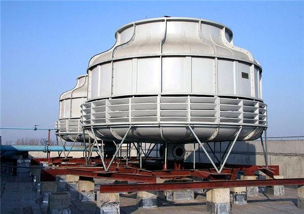 西安冷却塔降噪治理方案