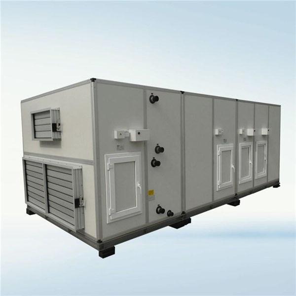 西安空调机组噪音治理