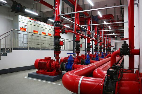 西安水泵房噪音治理价格