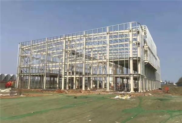 钢结构工程在设计时,都需要考虑哪些因素?