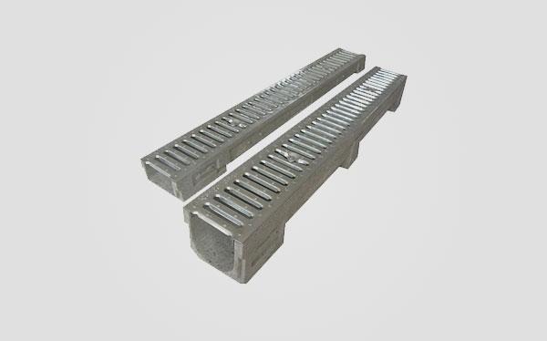 树脂混凝土的排水沟的使用特点,赶紧围观啦