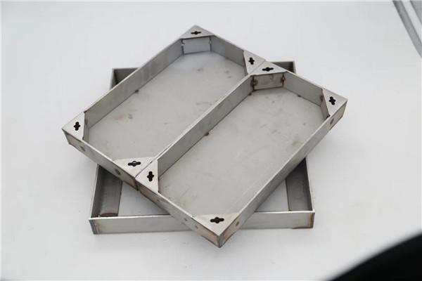 草坪专用不锈钢井盖与传统的不锈钢井盖的不同之处