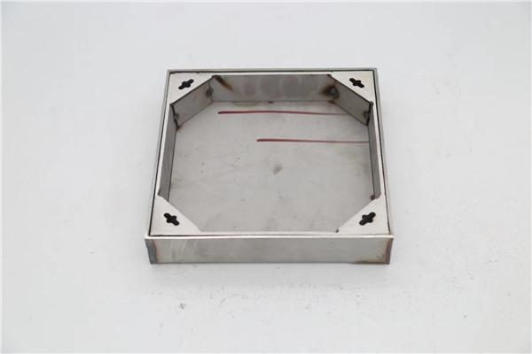 生产不锈钢井盖需满足的特点以及五大优势,快收藏起来!
