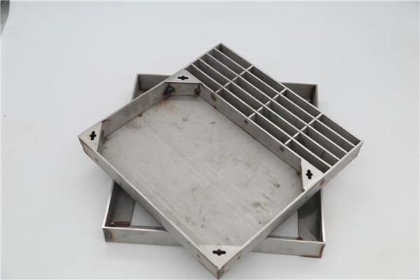 不锈钢井盖的特点,以下八点告诉你答案