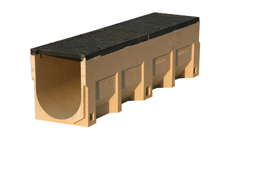 关于树脂混凝土排水沟的使用方法,快来了解