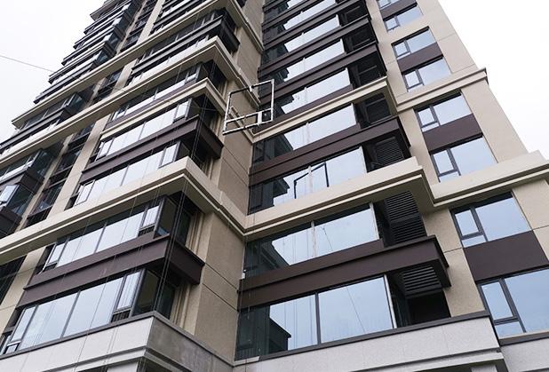 四川大件家具沙發怎么吊上樓,成都高層吊裝廠家為你分享