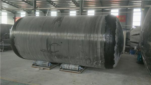 成品混凝土隔油池的优势你知道吗?