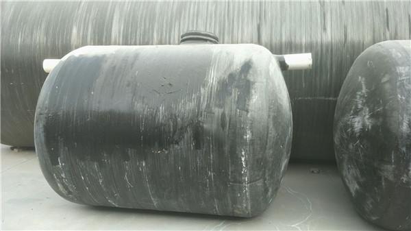 你知道玻璃钢化粪池一般埋深多少比较合适吗?