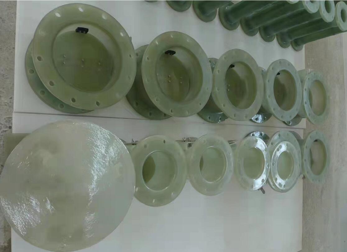 渭南玻璃钢异形件