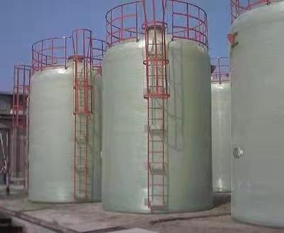 玻璃钢食品级储罐厂家