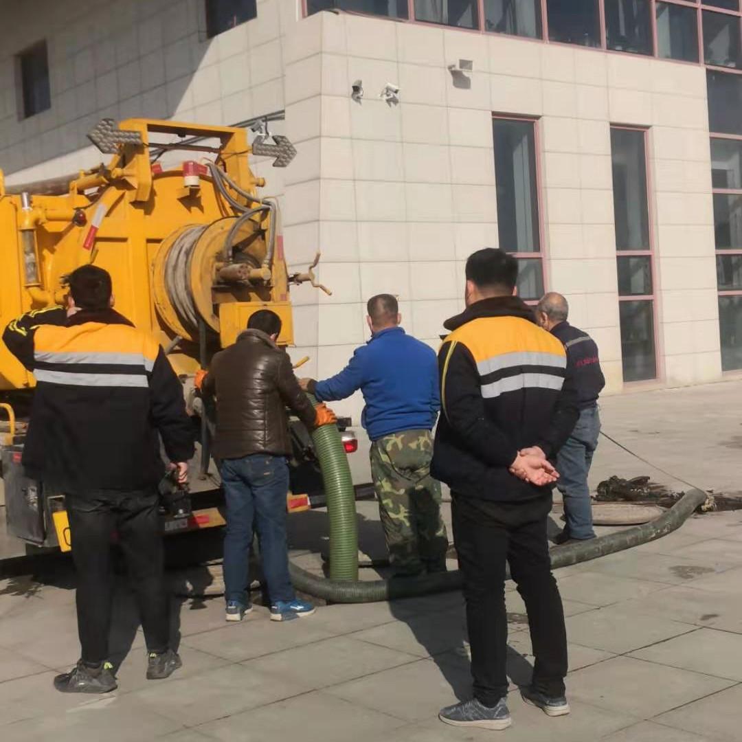 渭南管道疏通厂家